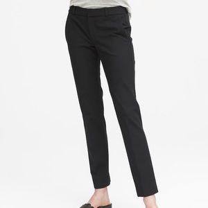 EUC Banana Republic BiStretch Pants Size 12R